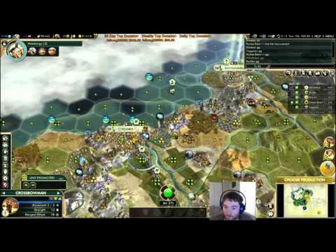 Game 302: Ottomans Part 6