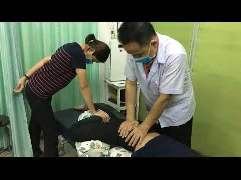 หมอนรองกระดูกทับเส้นระยะเริ่มเป็น รักษาให้ดีขึ้นได้เลยครับ โดย อ.แดง