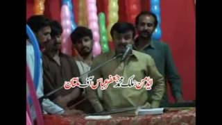 """Zakir Qazi Waseem Abbas """" New Qasida 2016 """" Jashan Shahzada Qasim """""""
