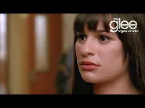 Glee - I Was Here (performance)