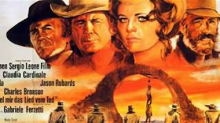 Once Upon a Time in the West / Ennio Morricone ウエスタン(映画)/ エンニオ・モリコーネ
