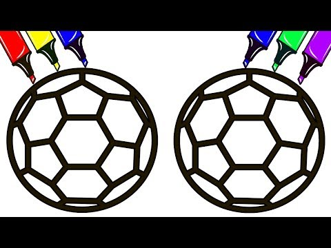 3 MARKER CHALLENGE With Soccer Ball