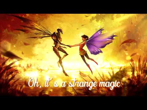 Strange Magic-Strange Magic with Lyrics