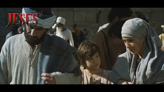 Video JESUS (Vietnamese, Northern) Childhood of Jesus download MP3, 3GP, MP4, WEBM, AVI, FLV Agustus 2018