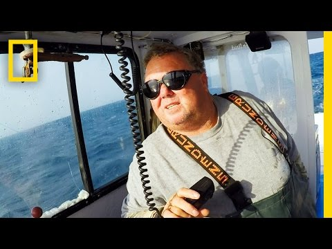 Sinking Ship | Wicked Tuna: Outer Banks