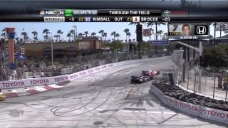 2014 Verizon IndyCar Series Round 2   Long Beach