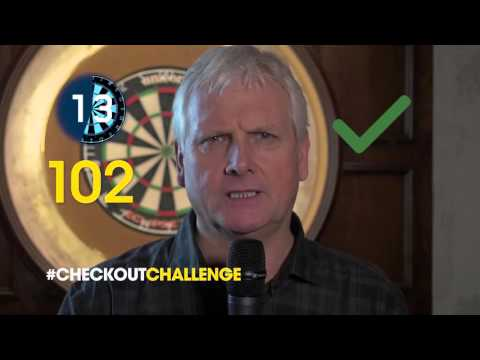 #CheckoutChallenge with Rod Harrington