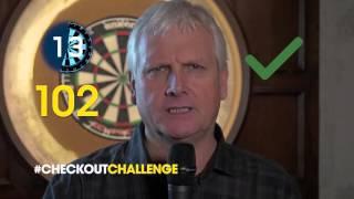 #CheckoutChallenge with Rod Harrington