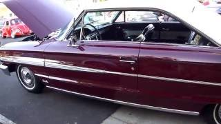 Awesome 1964 Ford Galaxie 500XL, Cruisin' Grand
