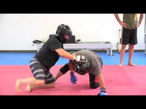 Clayton Kirio JKD Unlimited Instructor Test Highlights