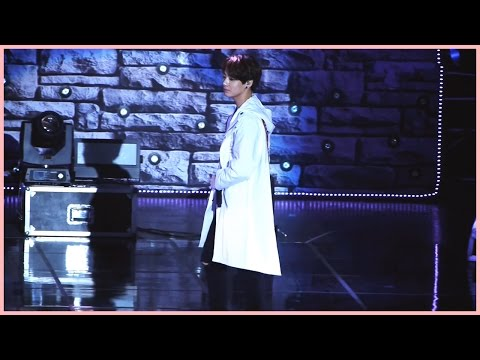 150328 BTS BEGINS Skool Luv Affair (정국Focus)