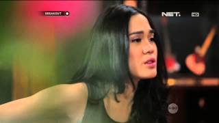 Sheryl Sheinafia dan Boy William - Malaikat Juga Tahu ( Dewi Lestari Cover )