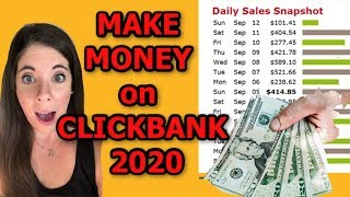 ⭐ ⭐my #1 recommendation to make money online consistently:https://ashlietess123.kartra.com/page/syh10 ⭐more clickbank for beginners: https://youtu.be/88ny1...