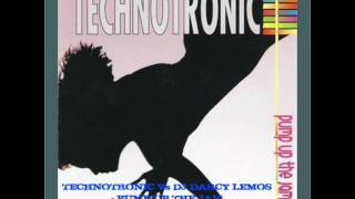 TECHNOTRONIC Vs DJ DARCY LEMOS - PUMP UP THE JAM ( 2011 COOL EDT ).wmv