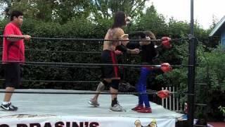 Lucas, Bruno, Austin, Triple Threat.m4v