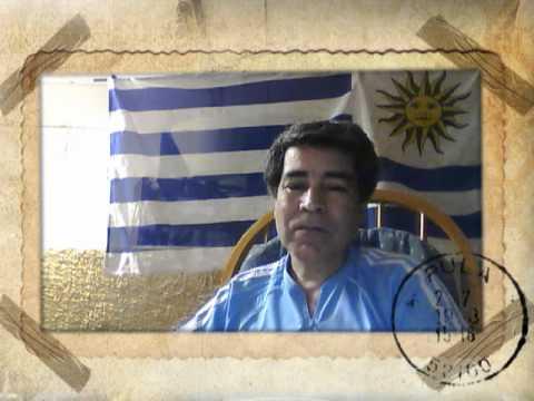 PASTOR RAMON DIAZ SANTIAGO DEL ESTERO 2* VIDEO