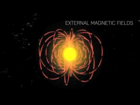 Plasma Fields Animation (Full Length Version)