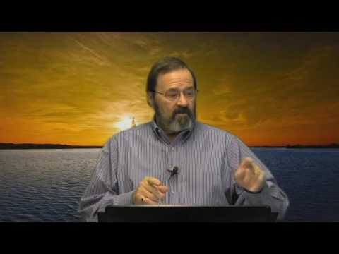 1 Peter - Trials From Without 12. Relating To Human Authority
