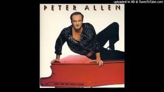 Peter Allen - Easy On The Weekend