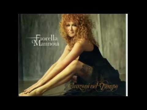 Fiorella Mannoia - Il Tempo non Torna Più