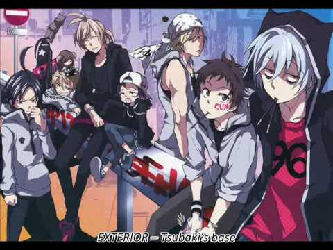 Servamp Drama CD: The Vampire-only Winter Vacation - Track #2