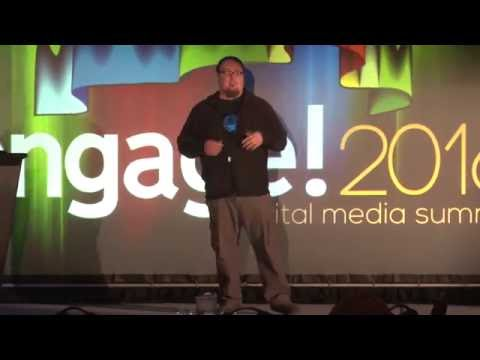 Engage Summit 2016   Keynote   Data Driven Marketing Technologies and Their Role in Modern Marketing