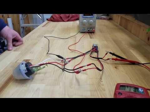 automatic chicken coop door photocell wiring Direct TV Genie Wiring-Diagram