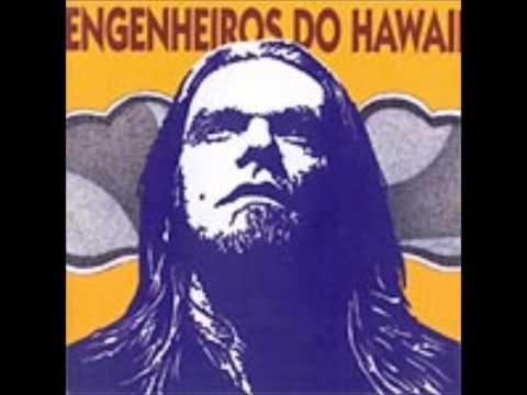 Surfando Karmas & Dna - Engenheiros do Hawaii (Álbum Completo)