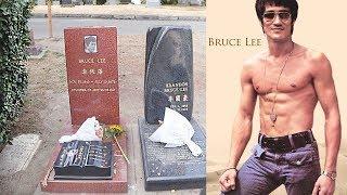Человек-Легенда БРЮС ЛИ. Bruce Lee. DB#98