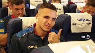 România începe drumul spre EURO 2020 la Stockholm thumbnail