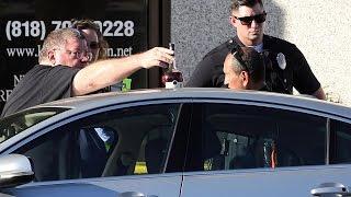 R.I.P Cuba Gooding Sr. found dead in car
