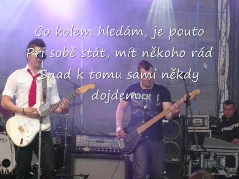 Embassy- Černobílá (Lyrics, TEXT, TEKST)