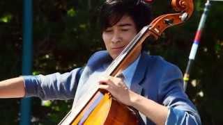 MAALAALA MO KAYA? (Would You Remember?) For Five Cellos