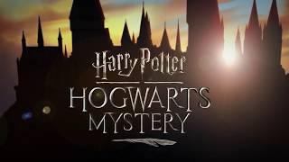 Harry Potter: Hogwarts Mystery — трейлер