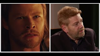 Kenneth Branagh On Thor, Loki, Sif And Game Of Thrones