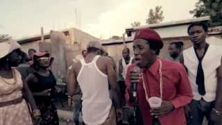Konshens & Romain Virgo  - We No Worry Bout Them (Official HD Video)