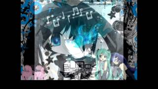 [Vocaloid] Black Rock Shooter [English Adaptation Karaoke]