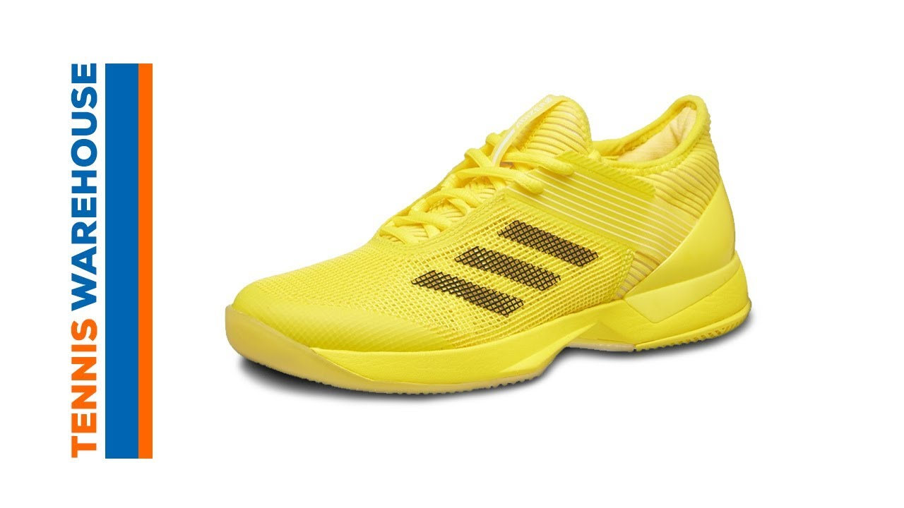 d7915b764aef5 adidas adizero Ubersonic 3 Women s Shoe Review - YouTube