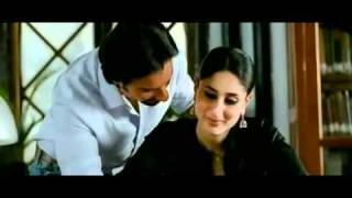 (HQ) -Shukran Allah- -- Kurbaan -- Ft Saif & Kareena -- [New Hindi Movie] -- 2009 --.flv