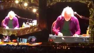 Rolling Stones--Honky Tonk Women--Live @ Ohio Stadium, Columbus 2015-05-30
