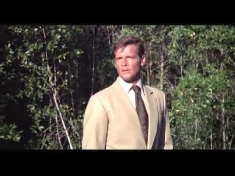James Bond 50th Anniversary - LIVE AND LET DIE