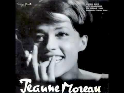 Jeanne Moreau - Embrasse moi   L'homme d'amour - YouTube.flv