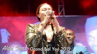 Grand Bal Youssou Ndour 2019 : Aida Samb éblouissante
