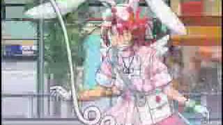 Miko Miko Nurse Witch Komugi