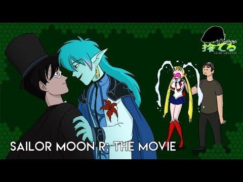 Anime Abandon - Sailor Moon R: The Movie