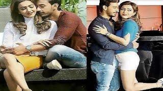 Bonny & Koushani Love Affair Relationship | Bonny Sengupta & Koushani Mukherjee Real Life Partners