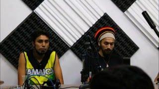 Bongo Station en La Radio