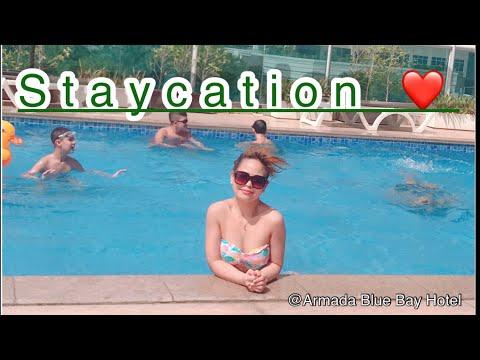 Staycation (Al ADHA Eid Mubarak) @Armada Blue Bay Hotel 🌹