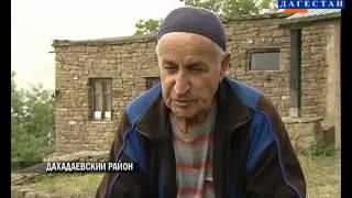 Отшельник из крепости Кала Корейш