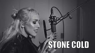 Demi Lovato - Stone Cold (cover by Kimberly Fransens)